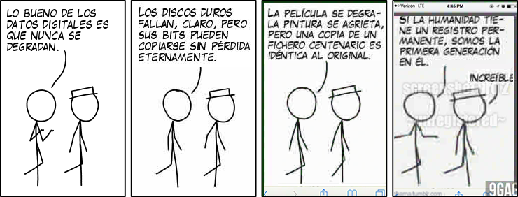 Datos digitales
